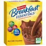 Carnation  Instant Breakfast Essentials Rich Milk Chocolate