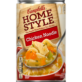 Campbell's  Home Style Soup Chicken Noodle