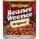 Van Camp's Original Beanee Weenee