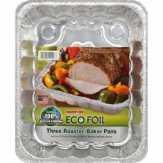 Handi-foil Eco Foil Roaster/baker Pans