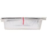 Handi-foil Ichef 8x8 Square Cake Pans