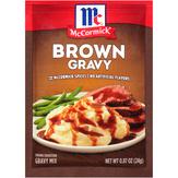 Mccormick Brown Gravy Mix