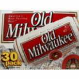 Old Milwaukee Oldmilw30can
