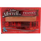 John Morrell Meat Regular 8 Ct Hot Dogs