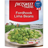 All Natural Fordhook Lima Beans