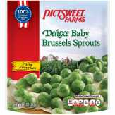 Pictsweet Farms Baby Brussels Sprouts