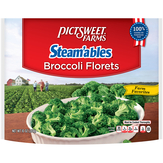 Pictsweet Steam'ables Broccoli Florets