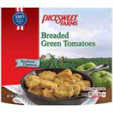 Pictsweet  Breaded Green Tomatoes