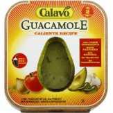 Calavo Caliente Recipe Guacamole
