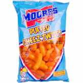 Moore's Puffed Cheez Twists