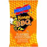 Moore's Honey Bbq Potato Chips