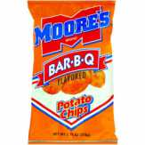 Moore's Bar-b-q Potato Chips