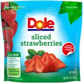 Dole Sliced Strawberries Ready-cut Fruit