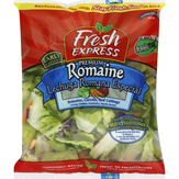 Fresh Express Premium Romaine Bagged Salad