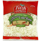 Fresh Express Old Fashioned Cole Slaw