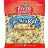 Fresh Express Diced Southern Slaw