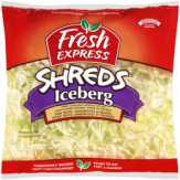 Fresh Express Shredded Iceberg Lettuce