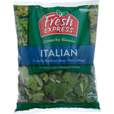Fresh Express Italian Bagged Salad