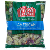 Fresh Express American Bagged Salad