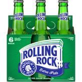 Rolling Rock Beer, 6 Pk.