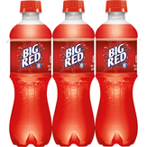 Big Red Soft Drink