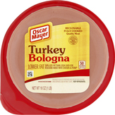 Oscar Mayer  Turkey Bologna