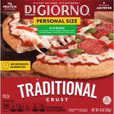 Digiorno  Supreme Traditional Crust Pizza