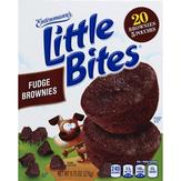 Entenmann's Fudge Brownies