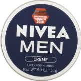 Nivea Face Body Hand Men Creme
