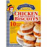 Tennessee Pride  Snack Size Chicken & Buttermilk Biscuits