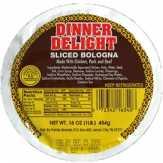 Elm Hill Sliced Bologna Dinner Delight