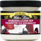 Walden Farms  Marshmallow Dip Calorie Free