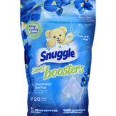 Snuggle Blue Iris Bliss Scent Boosters