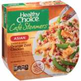 Healthy Choice Hc Cafe Steamers Sweet And Spicy Or...