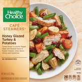 Healthy Choice Hc Cafe Steamers Honey Roasted Turk...