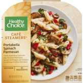Healthy Choice  Cafe Steamers Portabella