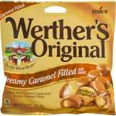 Werther's Original Hard Candies, Creamy Caramel Filled