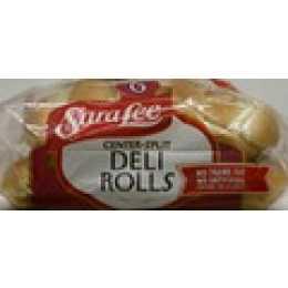 Food City Sara Lee Split Deli Rolls