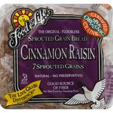 Food For Life Cinnamon Raisin Bread