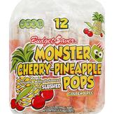 Monster Pops  Cherry Pineapple