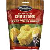 Mrs Cubbinson's  Seasoned Texas Toast Croutons