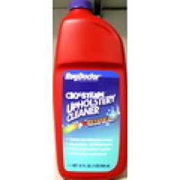 Rug Doctor. Oxy Steam Upholstery Cleaner