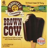 Mayfield Brown Cow Ice Cream Bar