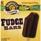Mayfield Fat Free Fudge Bars