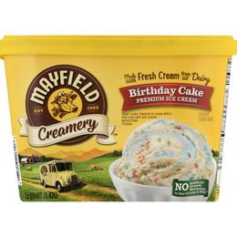 Shop Related Products Previous Mayfield Vanilla Ice Cream