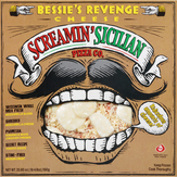 Screamin' Sicilian Pizza Co. Bessie's Revenge Cheese Pizza