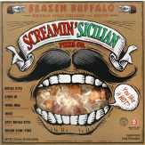 Screamin' Sicilian Brazen Buffalo Pizza