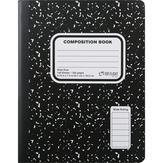 Top Flight  Composition Book Wide Rule - 100 S...