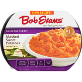 Bob Evans Mashed Sweet Potatoes Tasteful Sides