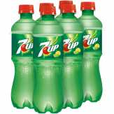 7-up 7-up Caffeine Free Naturally Flavor...